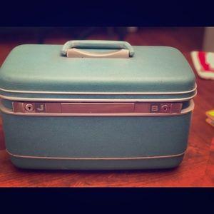 Vintage Samsonite Overnight case